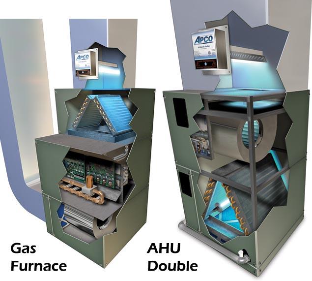 Webreps B2b Wholesale Hvac R Tuv Apco Si2 P Fresh Aire
