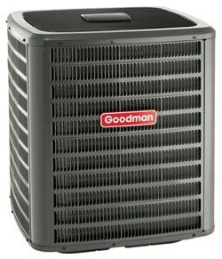 4 TON GOODMAN CENNTRAL AC UNIT