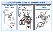 supco hard start kit wiring diagram schematics and wiring diagrams reps b2b whole hvac r supco spp10e e hard start