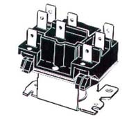 Napco Switching Relay, 90340