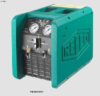 Refco ENVIRO-DUO,Recovery Station, 2 piston,4684605