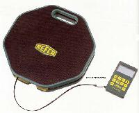 Refco REF-METER-OCTA,Electronic charging scale,4679462
